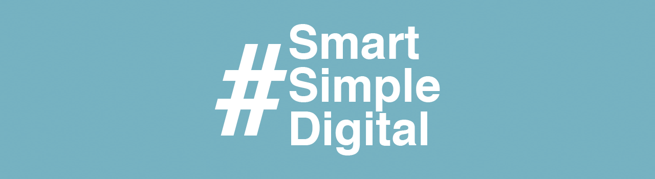 #SmartSimpleDigital - Practical tech tips to help you thrive.